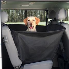Hondendeken auto met deurbescherming