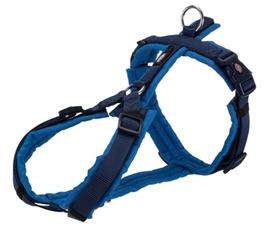 Trixie Trekking Hondentuig Blauw