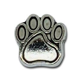 Hondenpoot Zilver