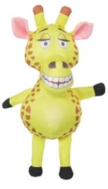 Safari knuffel nylon