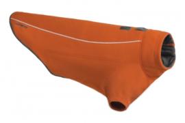 Ruffwear Fleece vest Oranje