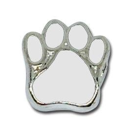 Hondenpoot Wit
