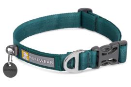 Ruffwear Front Range Halsband Azuur