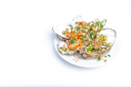 Oesters (3st)