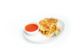 Foe Yong Hai (Omelet)