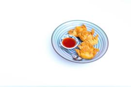 Pansit met kip (5st)