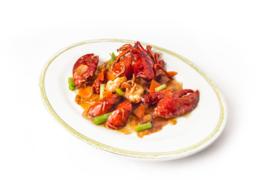 Fish/ prawn dishes