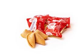 Geluk koekjes 5stuks