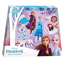 Totum Disney Frozen 2 – Strijkkralenset