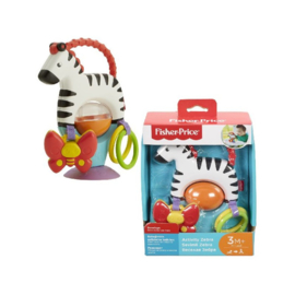 Fisher Price- Activiteitenzebra