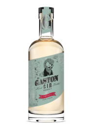 MR GASTON GIN SHERRY CASK AFWERKING