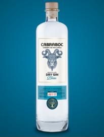 CABRABOC DROGE GIN BLAU