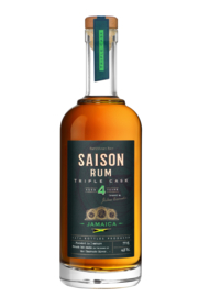TRIPLE CASK RUM SAISON JAMAICA 4