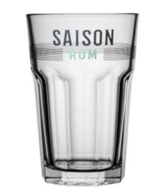 MOJITO GLASS (SAISON PALE)
