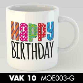 MOK HAPPY BIRTHDAY GROOT