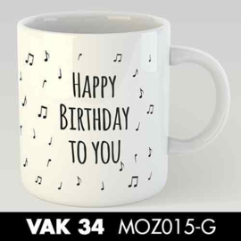 MOK HAPPY BIRTHDAY TO YOU GROOT