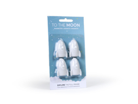 B&B TO THE MOON MAGNETEN