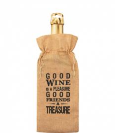 GOOD WINE...