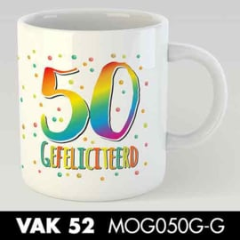 MOK 50 GROOT