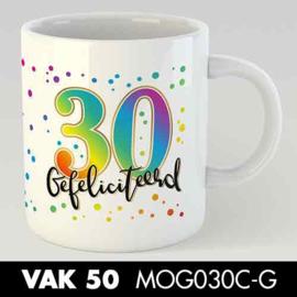 MOK 30 GROOT