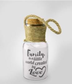 BIG STAR LIGHT - FAMILY IS A LITTLE WORLD