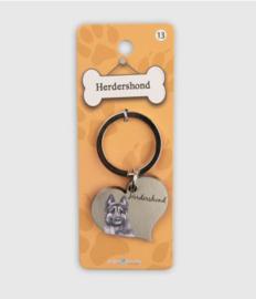 HERDERSHOND