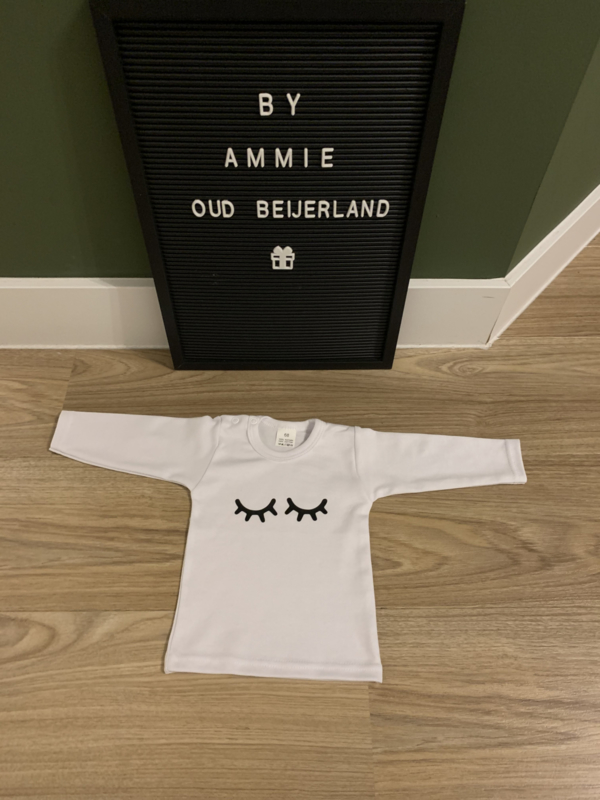 Shirt   Oogjes