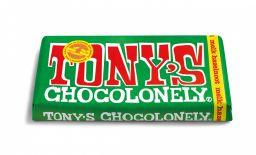 Tony's Chocolonely Melk Hazelnoot 32% 180 g