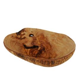 Olijf art bowl