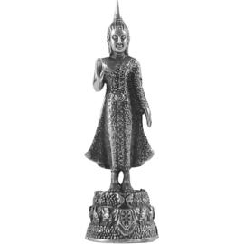 Geboortedag Boeddha Maandag  6 cm x 1,7 cm