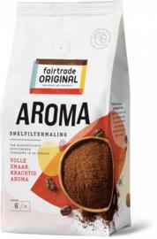 Fairtrade Original Aroma Snelfiltermaling 250 g