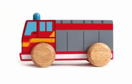 Brandweerwagen, 14 cm