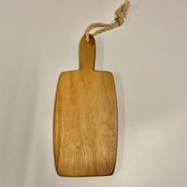 Cutting board acacia 15 cm x 35 cm