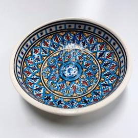 Bowl Dina blue, various sizes