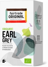 Fairtrade Original Biologische Earl Grey 20 Stuks