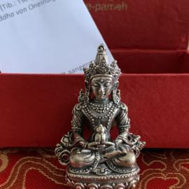 Mini Amitayus Boeddha van Oneindig Leven