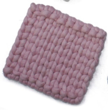 Vilt, Roze, 21 cm