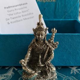 Mini Guru Rinpoche De Tweede Boeddha