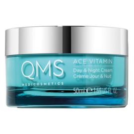 QMS ACE Vitamin Day & Night Cream 50ml