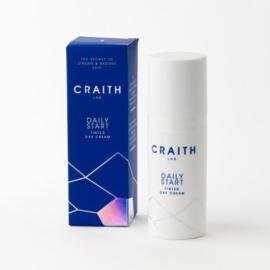 Daily Start Tinted Day Cream