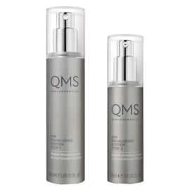 QMS Advanced Ion Equalizing System 50ml & 30ml