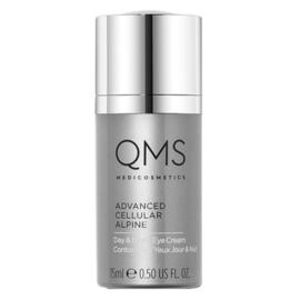 QMS Advanced Cellular Alpine Day & Night Eye Cream 15ml