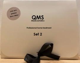 QMS Professional Set 2 Power Firm