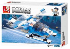 De Politiehelikopter