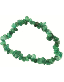 Agaat groen