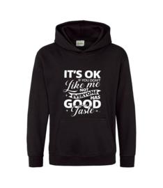 It's oke