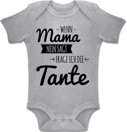 Wenn mama