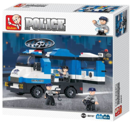De Mobiele Politiepost