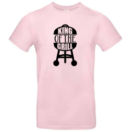 King of the girl