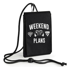 Weekendplans